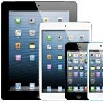 Késnek az új iPhone-ok és az új iPad mini