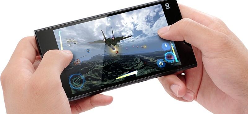 Itthon is megjelentek Kína legmenőbb gyártójának olcsó mobiljai