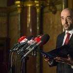 A kormányszóvivő párhuzamot vont a halálbüntetés és a bevándorlás között