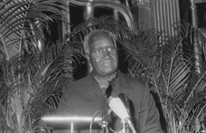 Meghalt Kenneth Kaunda, Zambia alapító elnöke