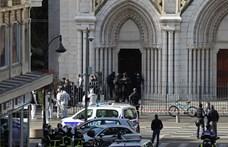 A nizzai gyilkost pár napja Olaszországban kiutasították, mégis hagyták megszökni