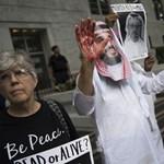 Okosórájával rögzíthette a szaúdi újságíró, ahogy megkínozzák