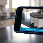 Érdemes megnézni, milyen az Amazon AR-je: ez csinál igazán kedvet a vásárláshoz