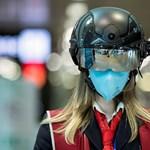 Olaszországban is kipróbálják, milyen, ha a jövőt vetik be a koronavírus ellen