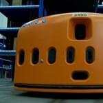 Raktári robotokat állít szolgálatba a legnagyobb online áruház