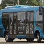 Beolvad az Ikarusba a BKK új elektromos buszait gyártó cég