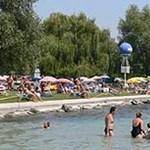 A Balatoni Szövetség minősíti a strandokat