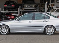 Időutazásra hív ez a régi, de alig használt 3-as BMW