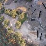 3500 évesnél is régebbi, sértetlen sírt tártak fel Görögországban