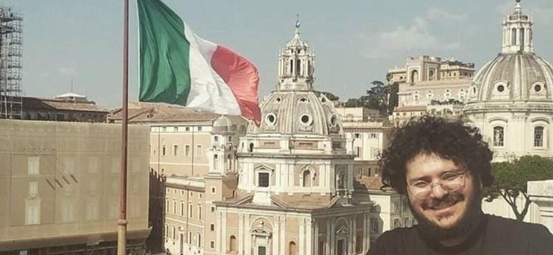 Elfogták, megverték és megkínozták Kairóban a bolognai egyetem hazatérő diákját