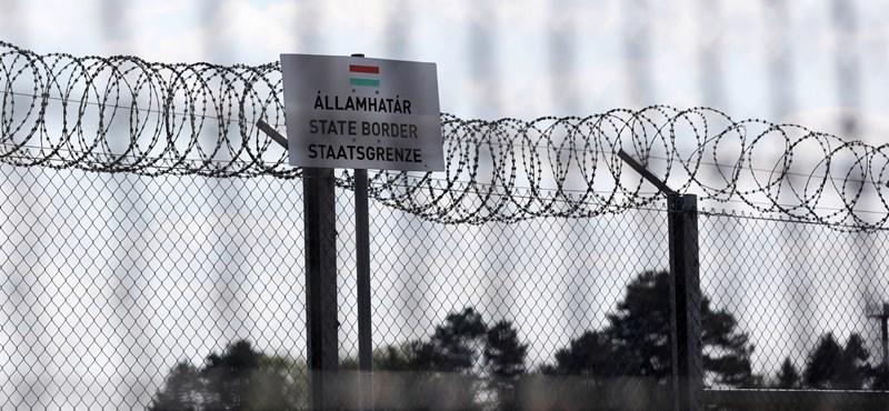 Visszaállította a kormány a szisztematikus határellenőrzést
