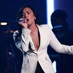 Először szólalt meg a drogtúladagolása után Demi Lovato