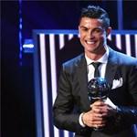 """Ronaldo: """"Rosszkor lebegtettem meg távozásom"""""""