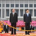 Választások Észak-Koreában: 99,97 százalékos részvétel, nulla eltérő szavazat