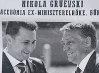 Ön szerint hogy döntött a hivatal Gruevszki-ügyben? Szavazás