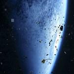 Először figyeltek meg nappal űrszemetet svájci kutatók