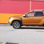Tarol a Dacia, amely inkább román, mint francia vagy Renault