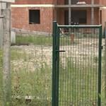 Száznál is több család veszítheti el még meg sem épült lakását Veresegyházon