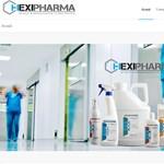 Hamisították a román kórházakban használt fertőtlenítőszereket