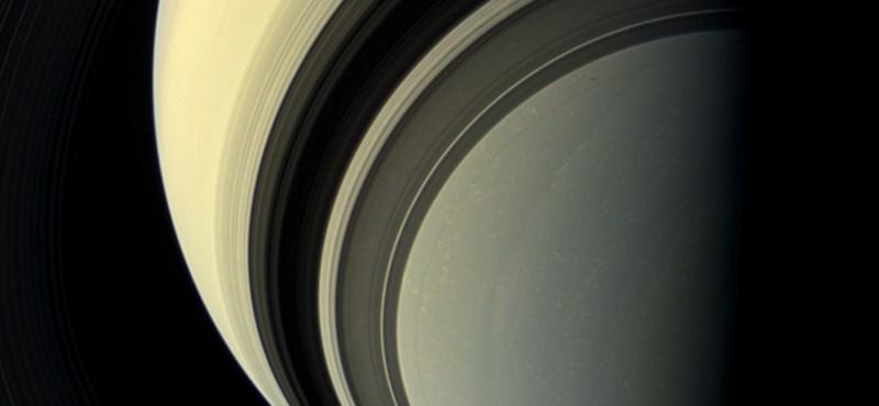Fantasztikus fotók a NASA-tól