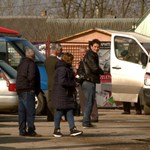 Óriási sürgés-forgás volt az ukrán-magyar határon vasárnap