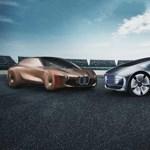2025-re olyan autókat ígér a Daimler-BMW, ahol a sofőr már alhat menet közben