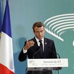 Olyan európai jövőt vázolt Macron, ami nagyban érinti a magyarokat