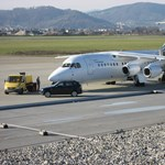 Elhúz a bécsi repülőtér Budapesttől
