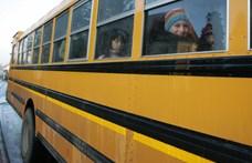 A II. kerületben kezdik majd el tesztelni az iskolabuszokat