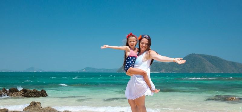 Tökéletes szülő akar lenni? Csak árt vele