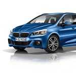 Ebben a formában azért máshogy fest az első egyterű BMW - fotók