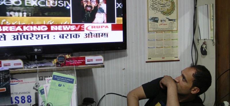 Már forgatják a filmet Indiában Oszama bin Laden elfogásáról