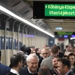Jövőre érkezhet a klíma a 3-as metróba, elvileg bontani sem kell