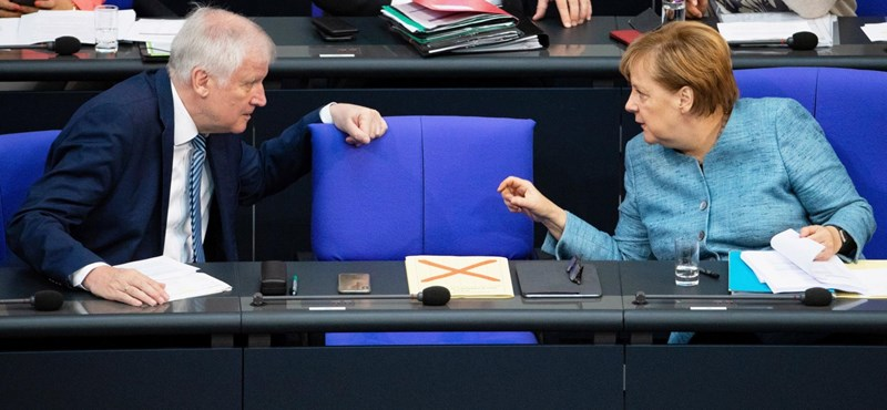 Die Zeit: Lemond a CSU elnöki tisztségéről Horst Seehofer