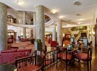 Augusztusban újra kinyit a Gellért Hotel