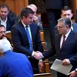 Ma újra a Sargentini-jelentés lesz a téma a parlamentben