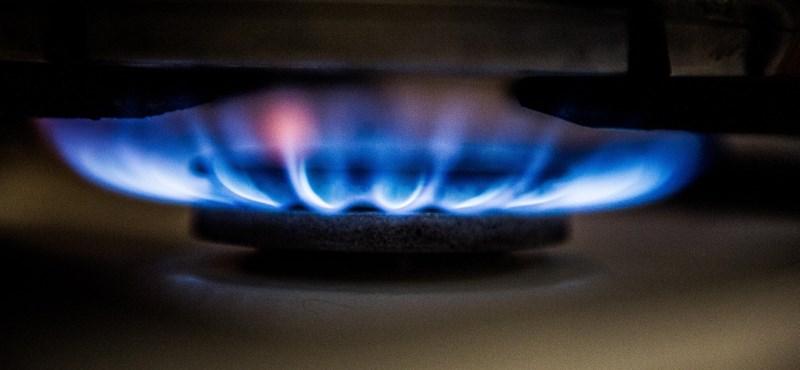 NFM: biztosított Magyarország gázellátása