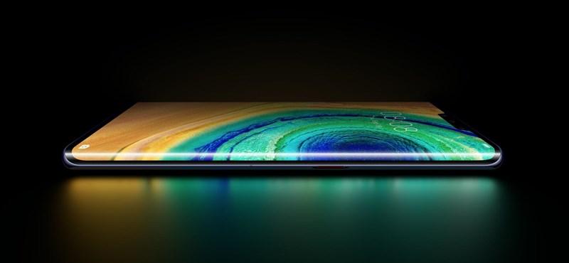 Ez már nem az az Android: itt a Huawei eddigi legerősebb telefonja, egy óriási kérdőjellel