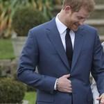 Friss virágok fogják díszíteni Meghan Markle és Harry herceg esküvői tortáját