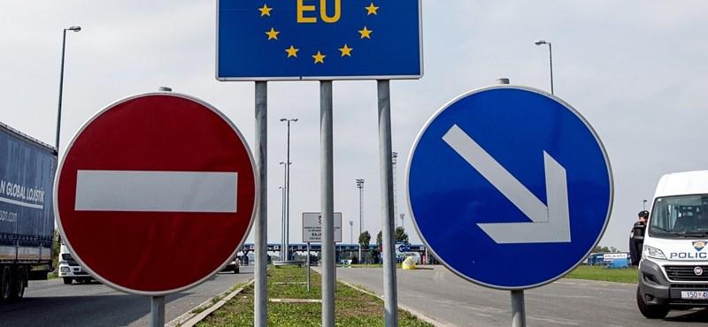 Hogy csinálta? Legalább 70-szer járt az EU-ban az onnan kitiltott orosz ügyvéd