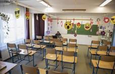 Gimnáziumi tanárok állnak ki az iskolanyitás miatt aggódó kollégáik mellett
