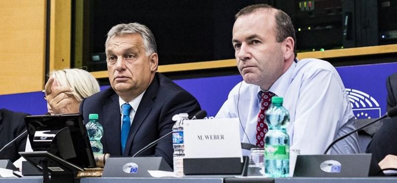 Orbánék nem hajlandók fogadni a néppárti három bölcset