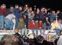 Mindenük megvan, de szavuk nincs – ezt érzik a volt NDK-sok a falomlás 30. évfordulóján