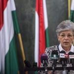 PSZ-elnök: A kongresszusnak kell eldöntenie, hogy lehet-e engedni a követelésekből