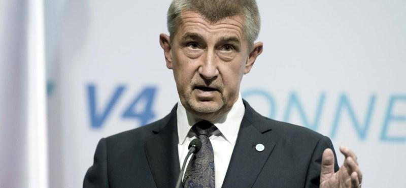 Bevezetik az országos vesztegzárat Csehországban