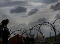 Kivonul Magyarországról az uniós határőrizeti szerv