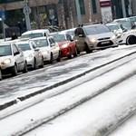 Jön a hó, marad a hideg – itt a figyelmeztetés