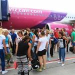 A szörfösökre nyomul a Wizz Air új járataival