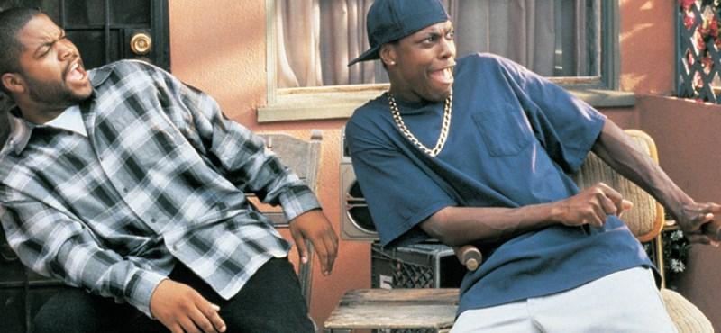 Ice Cube újra beszívatná a haverokat