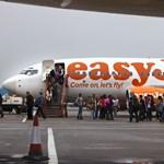 A fapados profithajsza a biztonság rovására mehet – az easyJet francia pilótái szerint